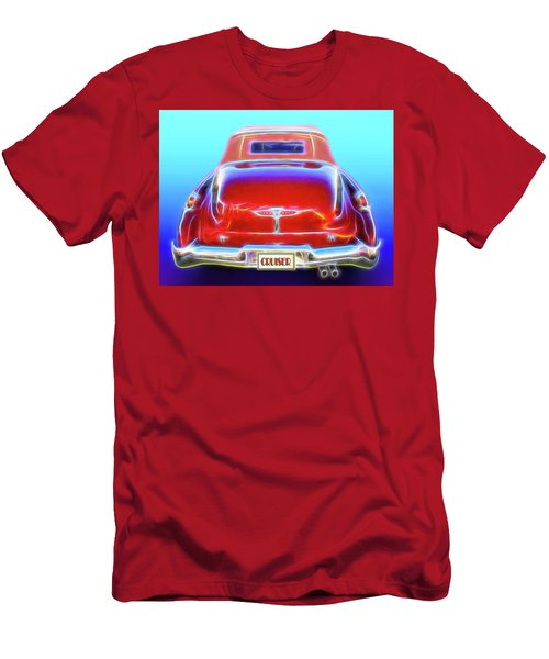 1949 Buick Cruiser Men's T-Shirt (Athletic Fit)