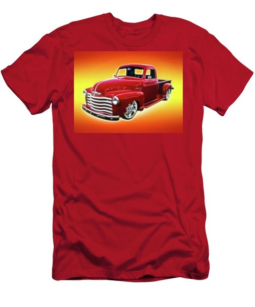 19948 Chevy Truck Men's T-Shirt (Athletic Fit)