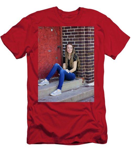 20A Men's T-Shirt (Athletic Fit)