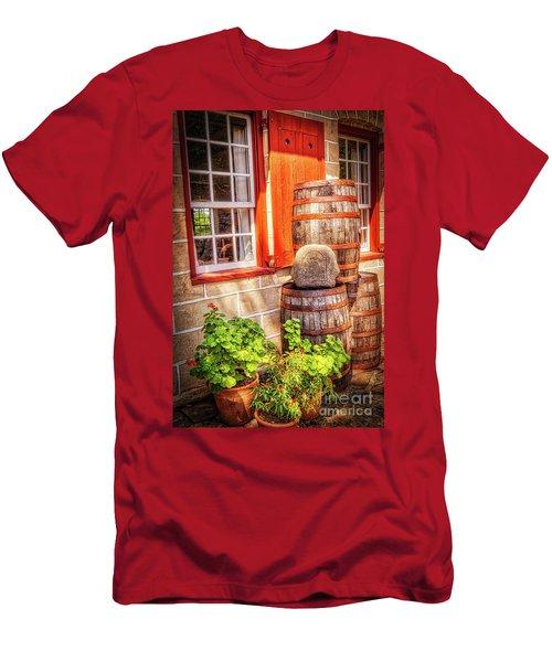 An Abundance Of Sweetness Men's T-Shirt (Athletic Fit)
