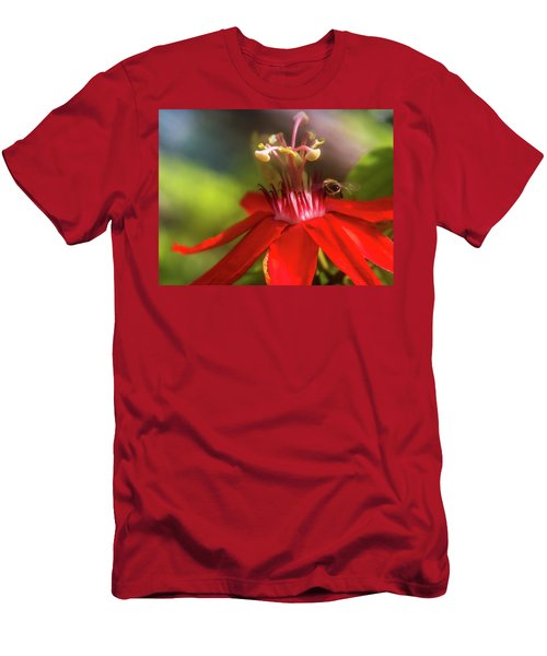 Beeline Movement Men's T-Shirt (Athletic Fit)