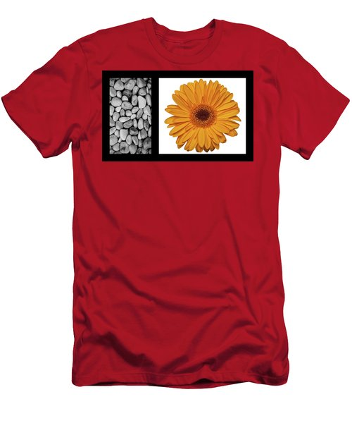 Men's T-Shirt (Athletic Fit) featuring the photograph Bento Box 2 by Mark Shoolery