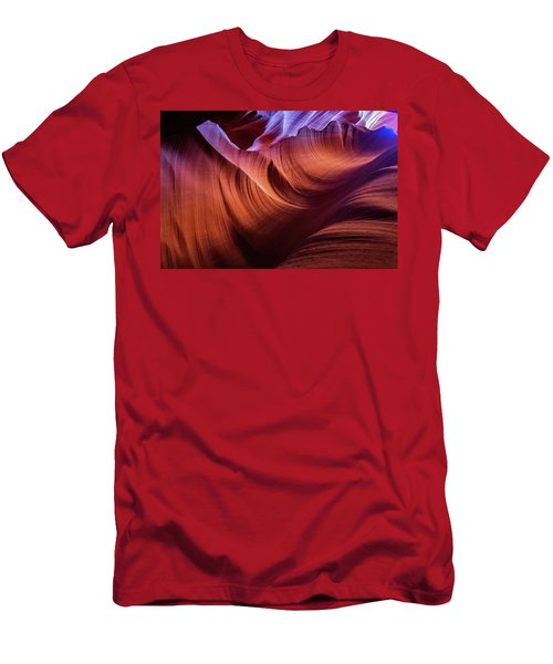 The Body's Earth 3 Men's T-Shirt (Athletic Fit)