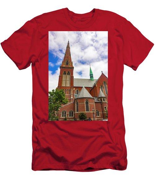 Boston Series 5250 Men's T-Shirt (Athletic Fit)