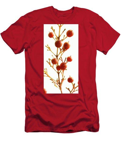 Brazilian Pepper 0482 Men's T-Shirt (Athletic Fit)