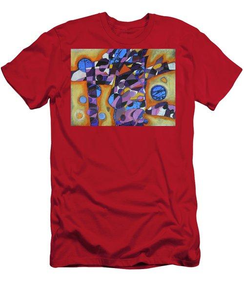 Cold Release Men's T-Shirt (Athletic Fit)