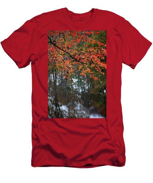 Color Me Men's T-Shirt (Athletic Fit)