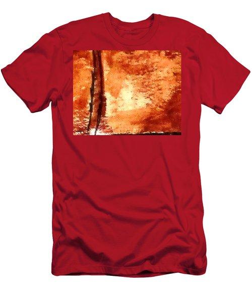 Digital Abstract No9. Men's T-Shirt (Athletic Fit)