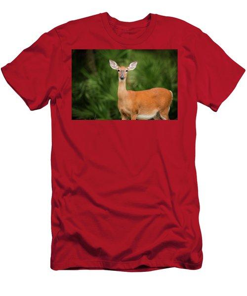 Doe Men's T-Shirt (Athletic Fit)