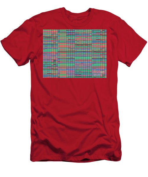 F021/2091 Men's T-Shirt (Athletic Fit)