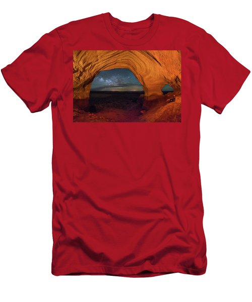 For Kathleen Men's T-Shirt (Athletic Fit)