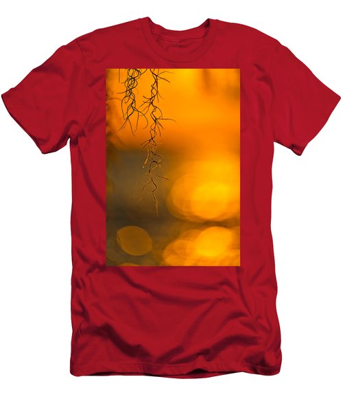 Gilded Moss Men's T-Shirt (Athletic Fit)