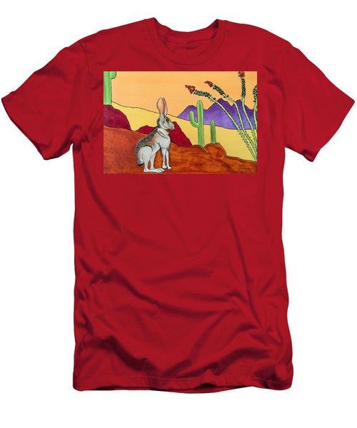 Goliath Men's T-Shirt (Athletic Fit)