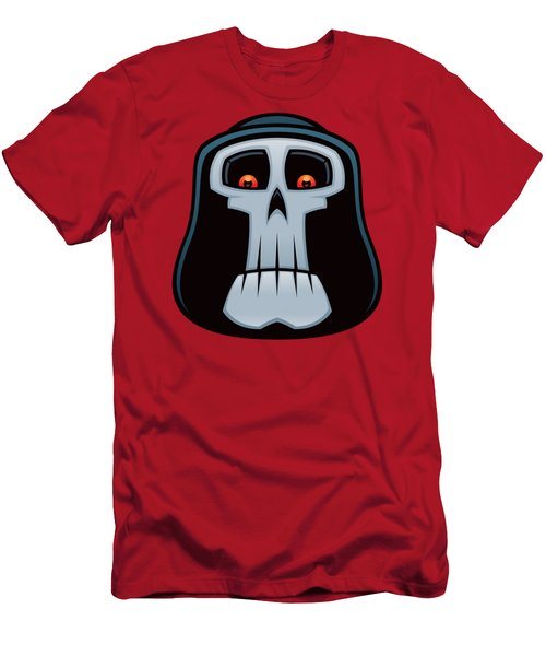 Grim Reaper Men's T-Shirt (Athletic Fit)