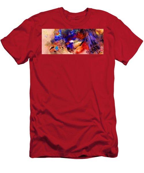 Guara Men's T-Shirt (Athletic Fit)