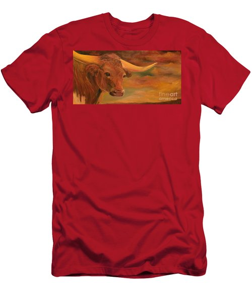 Guinevere Men's T-Shirt (Athletic Fit)