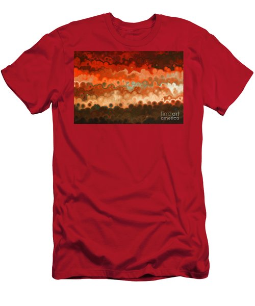 Hebrews 13 16. Do Good And Share Men's T-Shirt (Athletic Fit)