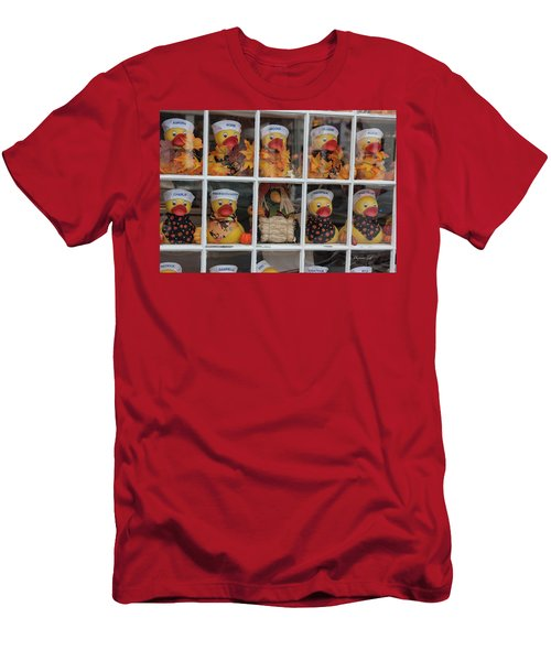 How Much Is That Ducky In The Window Men's T-Shirt (Athletic Fit)