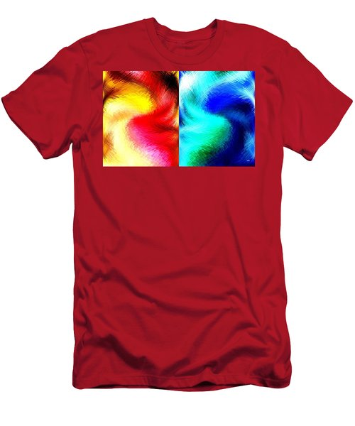 In Sync 5 Men's T-Shirt (Athletic Fit)