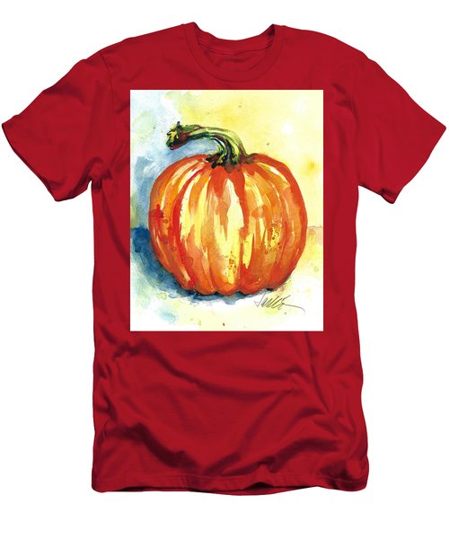 Jack-o-lillie Men's T-Shirt (Athletic Fit)