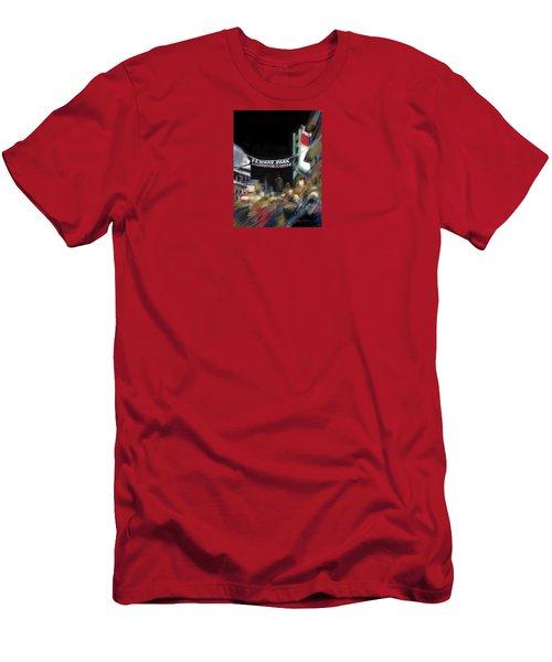 Lansdowne Street Men's T-Shirt (Athletic Fit)