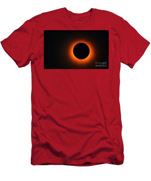 Let Me Shine Men's T-Shirt (Athletic Fit)