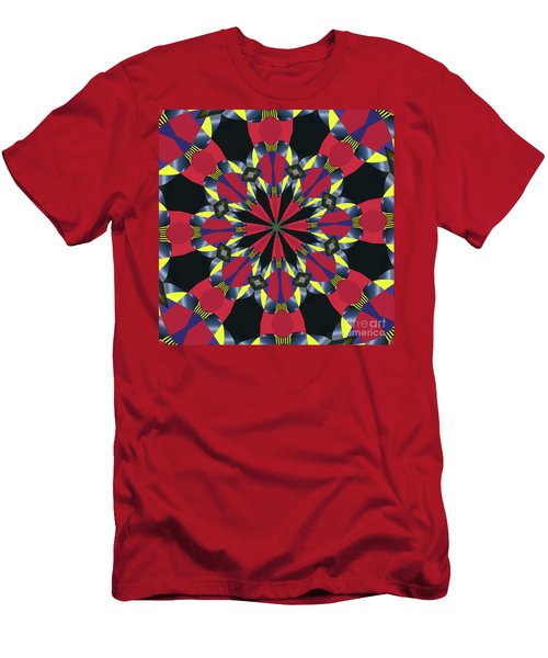 Material Symmetry ,2019 Men's T-Shirt (Athletic Fit)