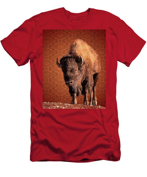 Native Men's T-Shirt (Athletic Fit)