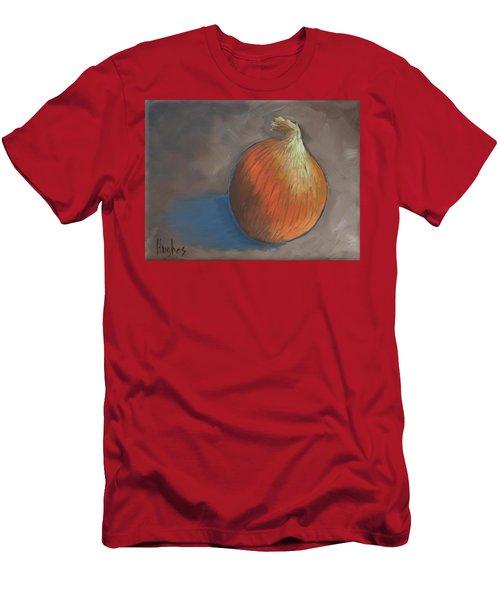 Onion Men's T-Shirt (Athletic Fit)