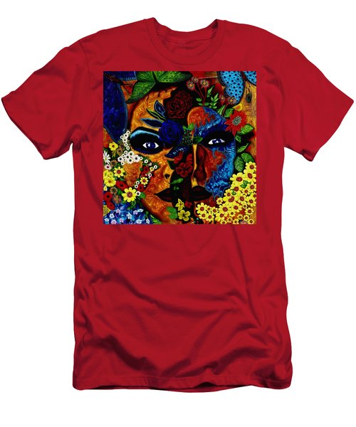 Out Of This World Men's T-Shirt (Athletic Fit)