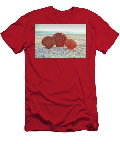 Restore The Soul Men's T-Shirt (Athletic Fit)