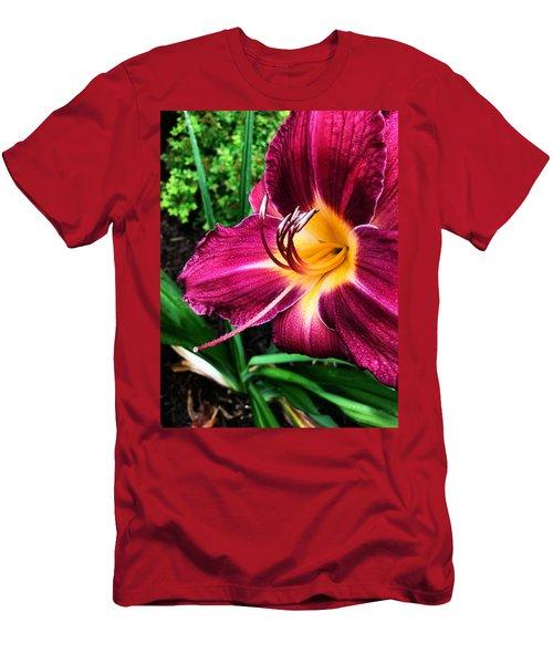 Rolling Men's T-Shirt (Athletic Fit)