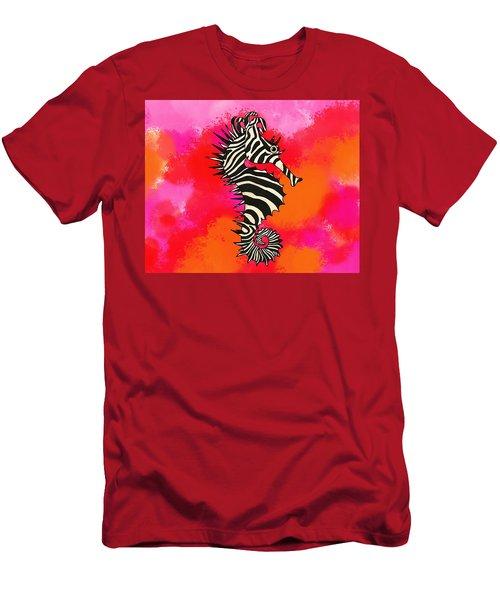 Seazebra Digital9 Men's T-Shirt (Athletic Fit)
