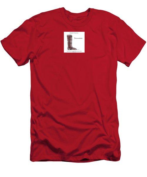 Shenandoah Men's T-Shirt (Athletic Fit)