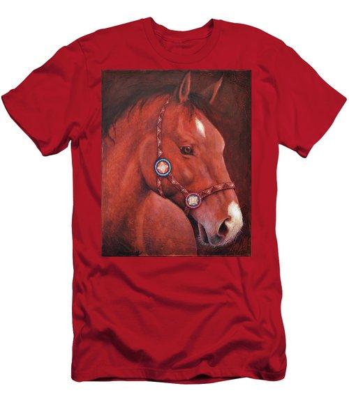Star Dancer Men's T-Shirt (Athletic Fit)