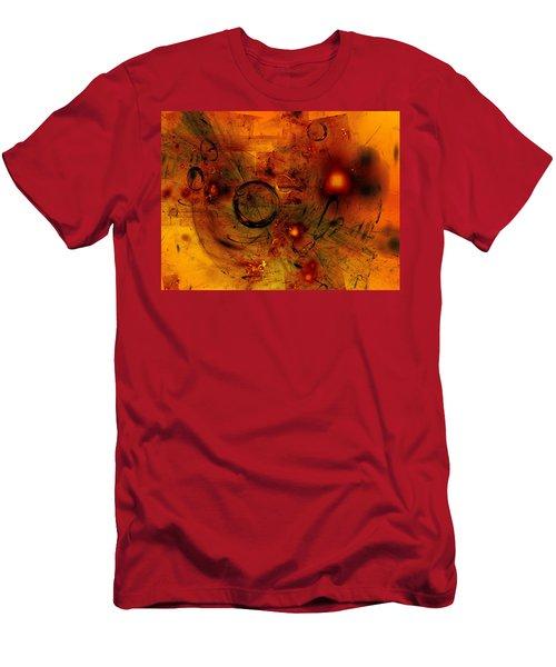 When We Were Kids Men's T-Shirt (Athletic Fit)