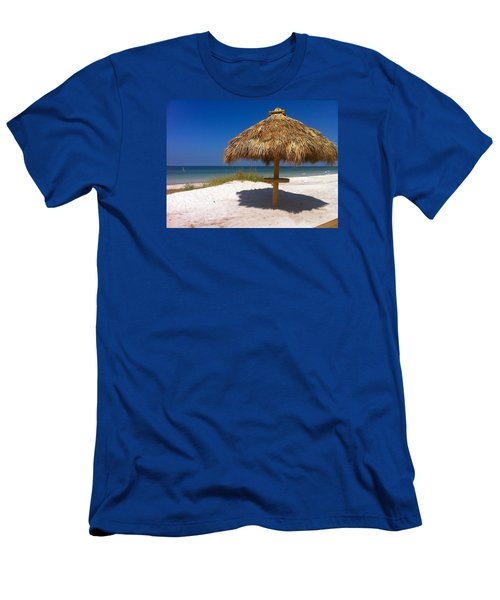 Anna Maria Island Men's T-Shirt (Athletic Fit)