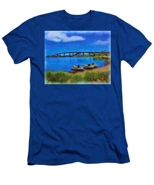 Do You Sea Doo Men's T-Shirt (Athletic Fit)