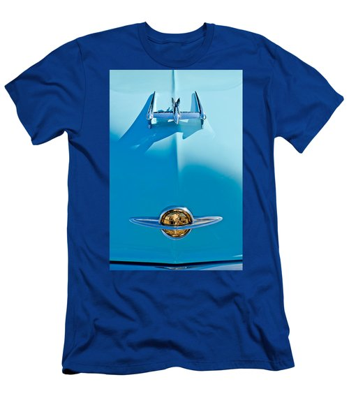 1950 Oldsmobile Hood Ornament Men's T-Shirt (Athletic Fit)