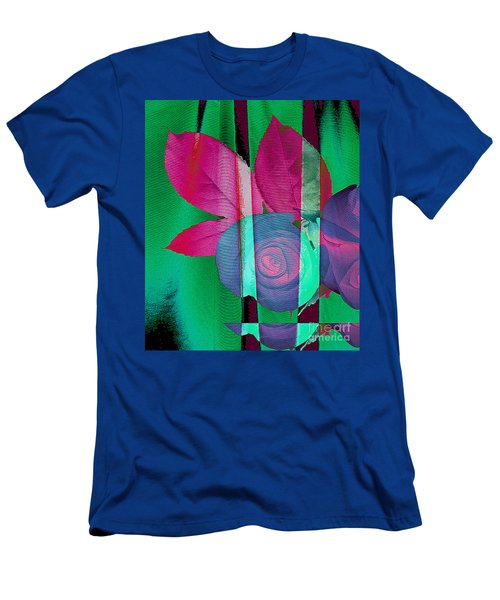 Exotic Men's T-Shirt (Athletic Fit)