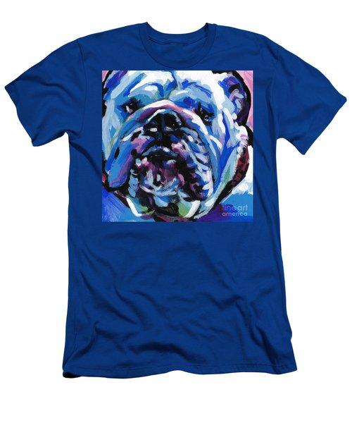 Full Of Bull Men's T-Shirt (Athletic Fit)