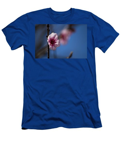The Spring Is Coming Men's T-Shirt (Athletic Fit)