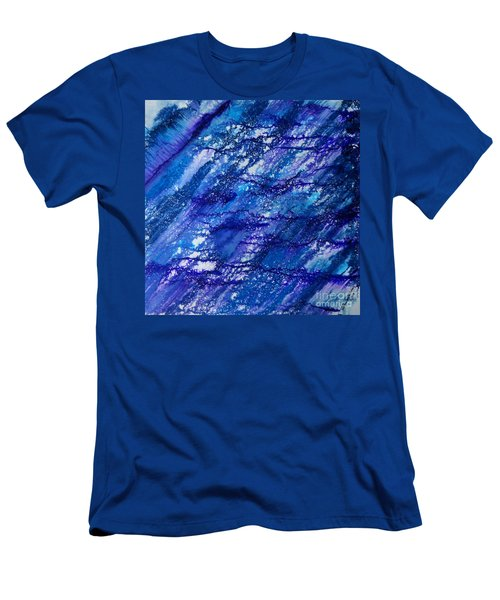 Winter Of Duars Men's T-Shirt (Athletic Fit)