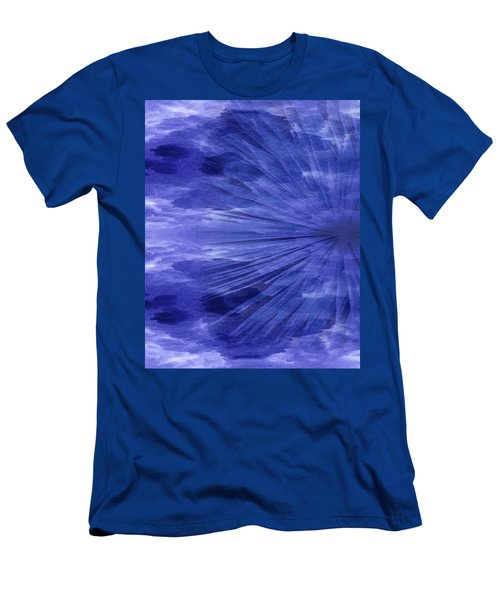 Abstract 58 Men's T-Shirt (Athletic Fit)