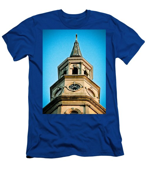 St. Philip's Episcopal Men's T-Shirt (Athletic Fit)
