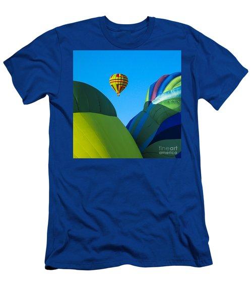 Balloon Fiesta Men's T-Shirt (Athletic Fit)