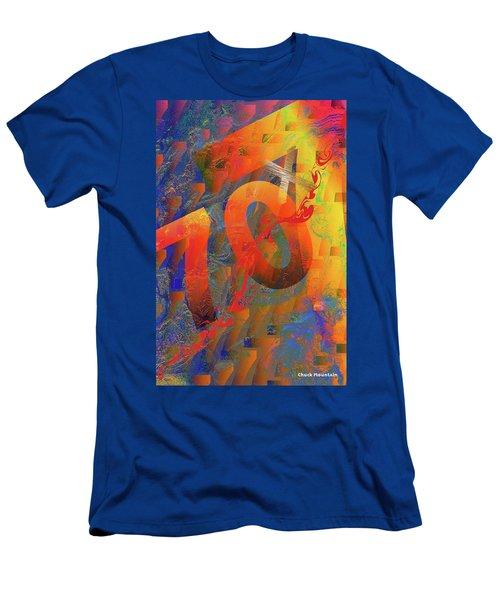 70 X 7 Men's T-Shirt (Athletic Fit)