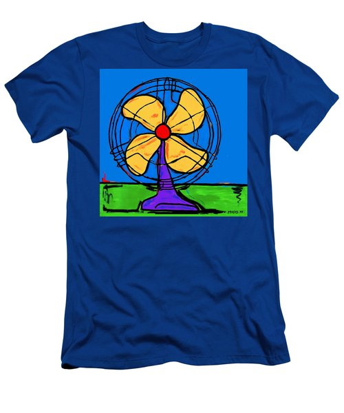 A Fan Of Color Men's T-Shirt (Athletic Fit)
