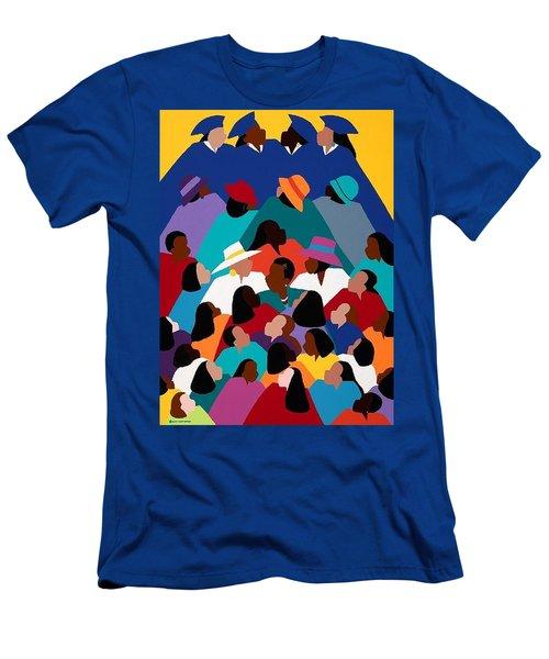 Bennett Belles Men's T-Shirt (Athletic Fit)