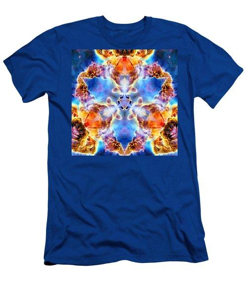 Carina Nebula Vi Men's T-Shirt (Athletic Fit)